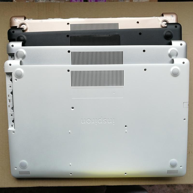 Новый ноутбук нижней части корпуса Нижняя крышка для Dell Inspiron 17 5000 P35E 5770 17,3 AP21D000150/AP21D0002A0/AP21D000120 /AP21D000110