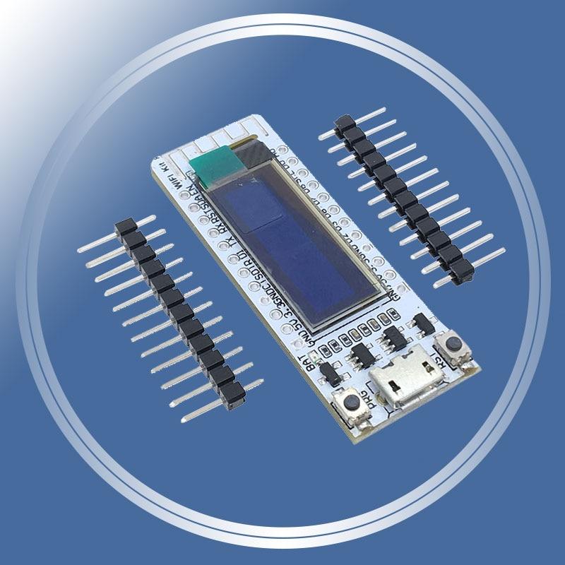 Esp8266 Async Tcp
