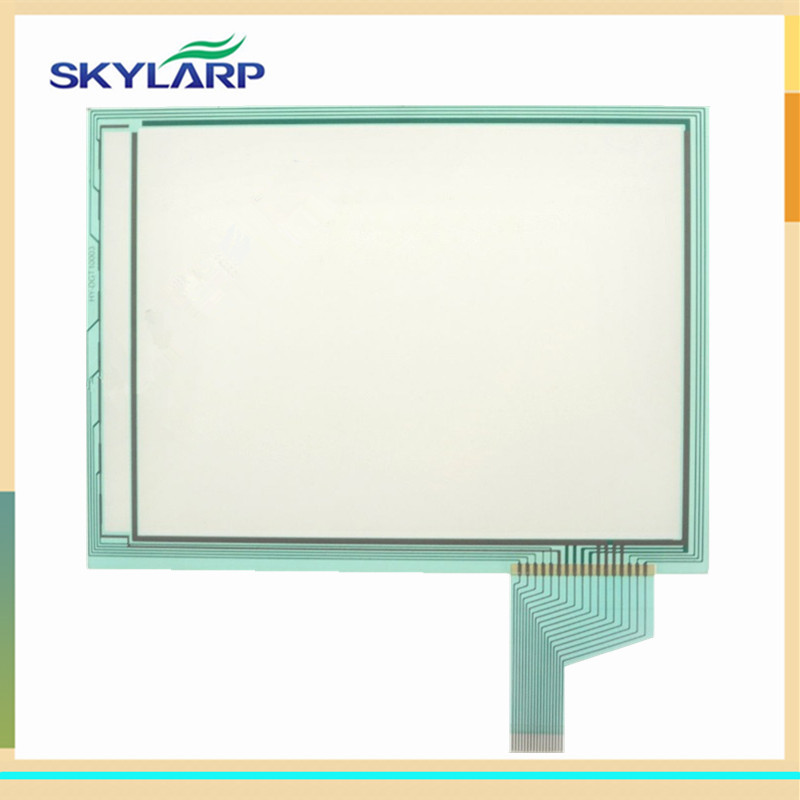 все цены на skylarpu Industrial control equipment touch screen for V808ISD V808SD V808ICD V808CD digitizer panel glass онлайн
