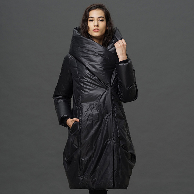 Womens Designer Down Coats