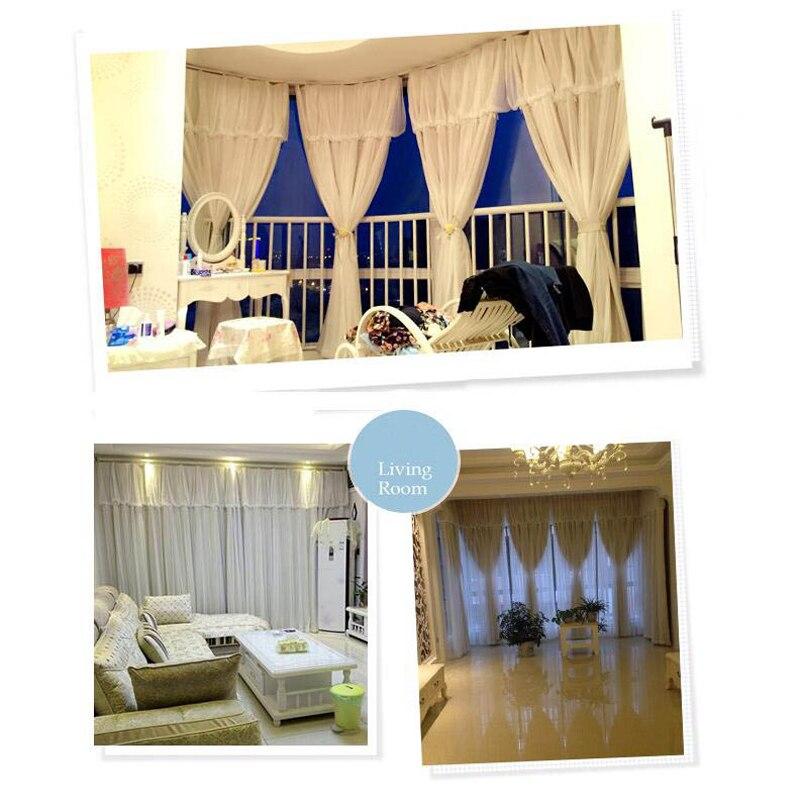 Torino Tassels Curtain 4