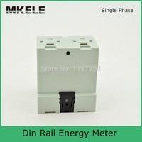 New Arrivals Product Modbus RTU MK LEM011GC Afforable Price Modbus Energy Electricity Meter China