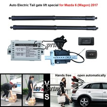 Car Electric Tail gate lift special for Mazda 6(Wagon) 2017 with Suction