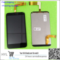 Original 100% NEW Touch screen digitizer+LCD display For HTC Incredible S S710E G11 fast shipping tracking number