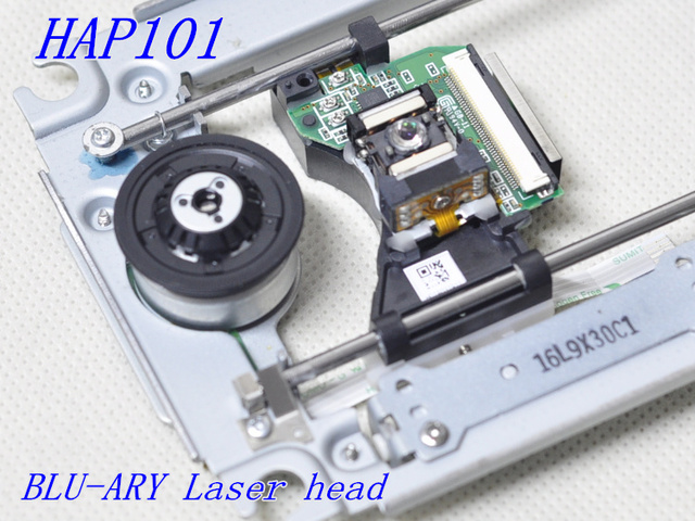 HAP-101 with mechanism GB-11 / HAP101 (HO1A030787) ForBLU-ARY Laser head