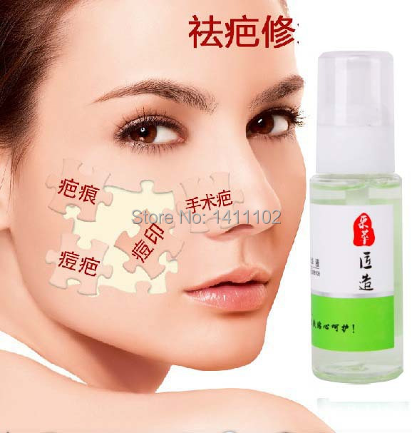 New Vitamin C Essence Serum liquid Spot Freckle Removing Lighting Acne Scars Anti-aging Anti-wrinkle VC Essence Oil-control 50Ml