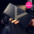 2016 Fashion wallet women wallet card hand bag phone package women's purse female long section of the new zipper wallet