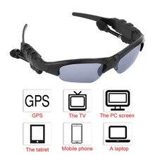 8dc441a7fa JOGAL Smart Stereo Music MP3 Wireless Polarized Sunglasses Headphones  Microphones