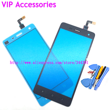 New Touch Screen For XIAOMI MI4 M4 Touch Panel Digitizer tools with tracking