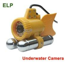 Горячая Распродажа подводная камера 420TVL 20m IR Расстояние День ночного видения подводная камера для рыбалки