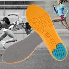 Professional Comfort Cushion Foot Care Shoe Pad Size L Silic