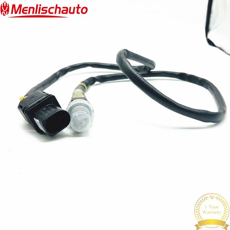 BOSCH Lambda Sensor 0 281 004 107