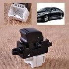 CITALL Electric Power Window Switch 254110V00A 25411-0V00A for Nissan Patrol GU Y61 1997~2005 2006 2007 2008 2009 2010 2011 2012
