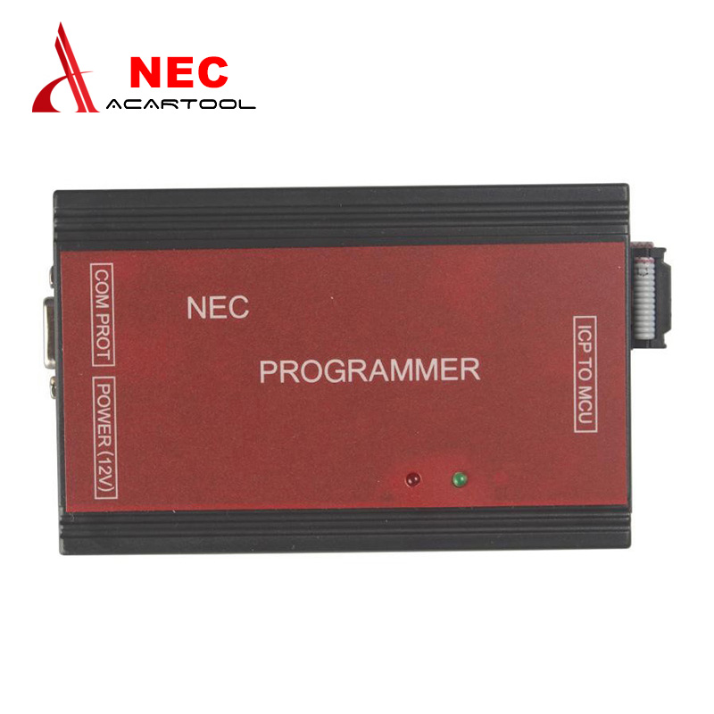 NEC Programmer ECU Flasher Tuning Tool Odometer Correction Diagnotic Tool for Citroen/Peugeot for Hyundai for Honda for Renault