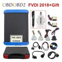 Первоначально FVDI 2018 полный (в том числе 18 программное обеспечение) FVDI ABRITES командующий не ограничивается охватывает FVDI 2014 2015 и большинство ф