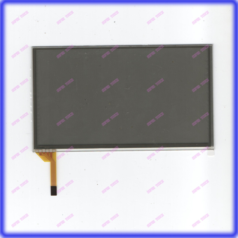 6.5-inch four-wire resistive touch screen with TPO TJ065MP01AT Delphi RCD510