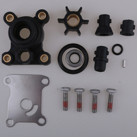 394711 Water Pump Kit For Johnson Evinrude OMC Outboard 9.9 15hp Boat Motors
