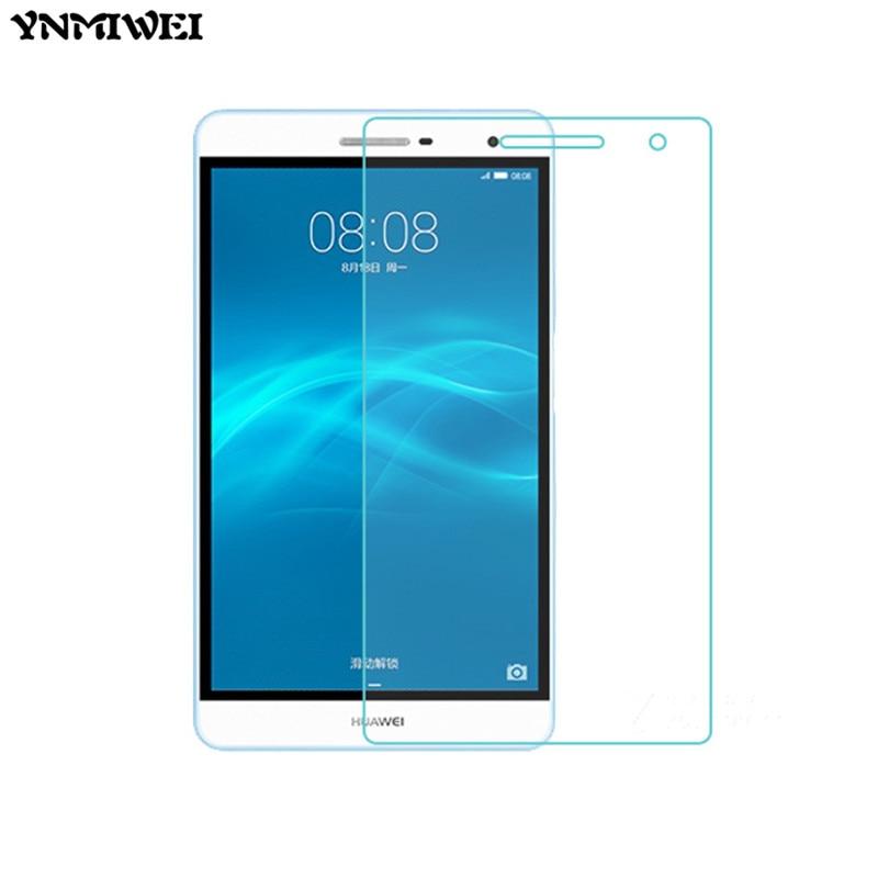 M2 Lite PLE-703L Glass Screen Protector For Huawei MediaPad M2 Lite 7.0 Protective Glass Film