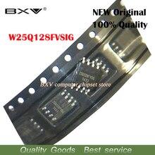 150 adet W25Q128FVSSIG W25Q128FVSG W25Q128FVSIG W25Q128 25Q128FVSIG SOP 8
