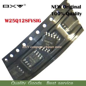 Image 1 - 150PCS W25Q128FVSSIG W25Q128FVSG W25Q128FVSIG W25Q128 25Q128FVSIG SOP 8