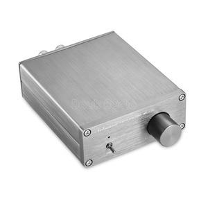 Image 3 - مضخم صوت رقمي مصغر من Nobsound HiFi TPA3116 ستيريو 2.0 مكبر صوت منزلي بقوة 50 واط + 50 واط