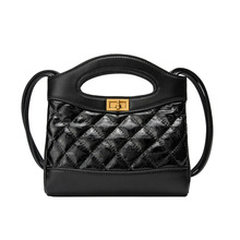 INS Hot Sale Diamond Lattice Small Handbag Women Shoulder Bags Crossbody Bags For Women PU Leather Female Messenger Small Bag 2015 new diamond lattice chest bags for women ladies fashion crossbody messenger bags pu leather shoulder bags small bags m746