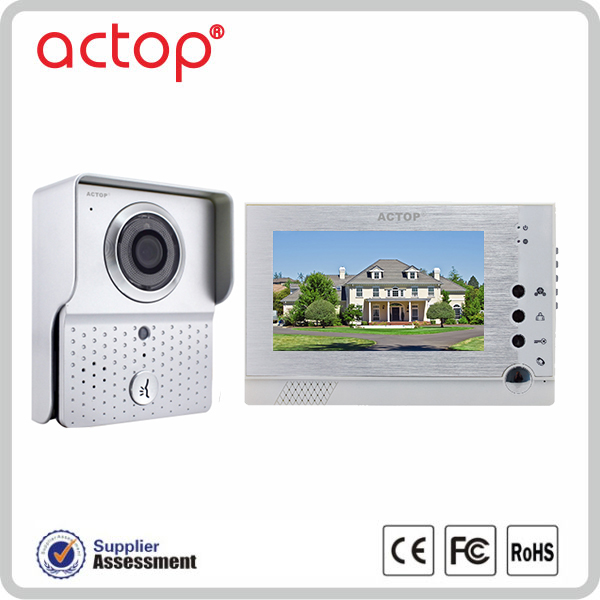 WiFi-601 Direct Factory Use CCD or CMOS Image Se,Manufature Wifi Door Bell Ring with Camera Wifi-601 Video Door Bell Wifi Cheap стоимость