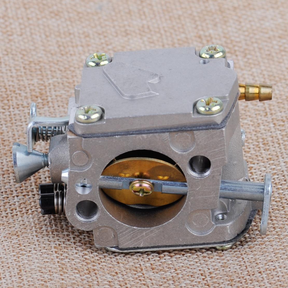 LETAOSK Carburetor Engine Motor Carb Fit for Husqvarna 61 266 268 272 272XP ChainsawLETAOSK Carburetor Engine Motor Carb Fit for Husqvarna 61 266 268 272 272XP Chainsaw