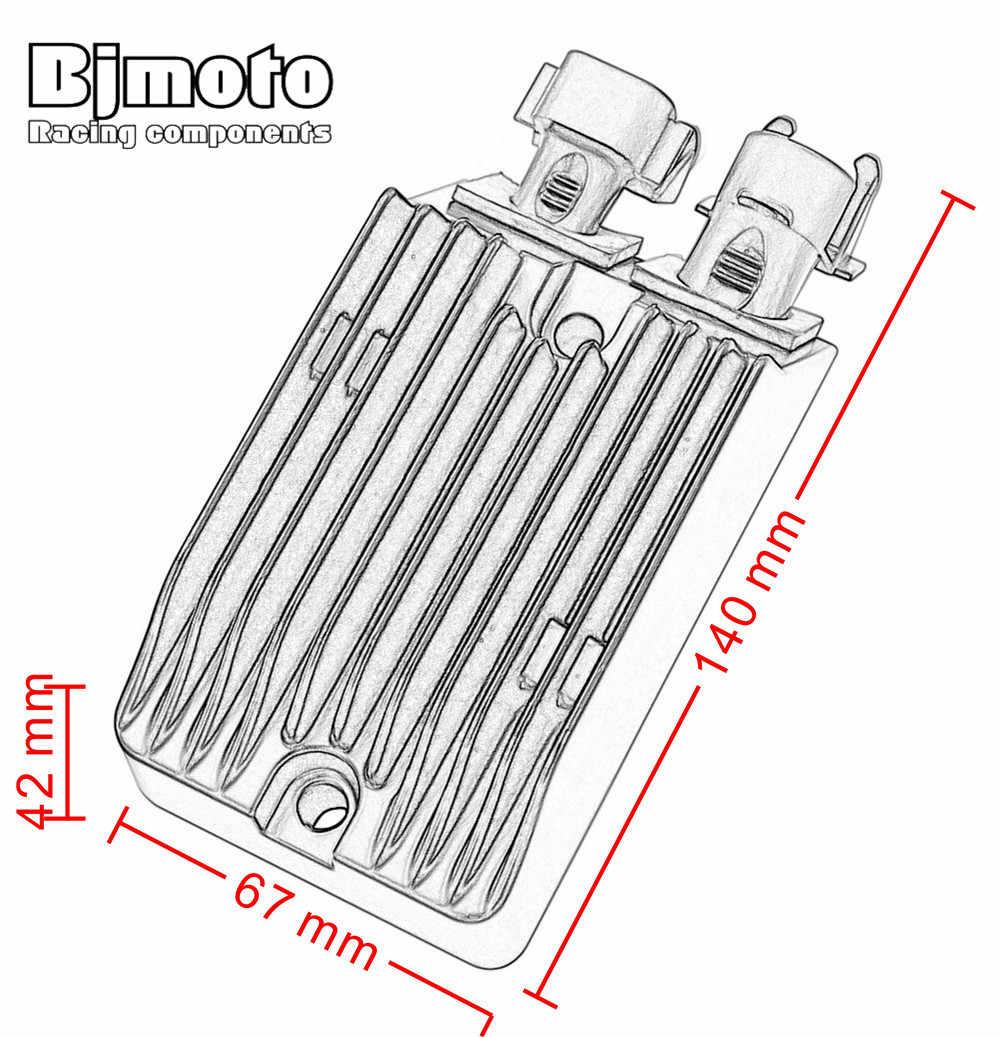 Bjmoto Motorbike 12V Voltage regulator rectifier For Harley Davidson XL 883 Sportster Davidson XL 1200X X48 2014 2015 2016