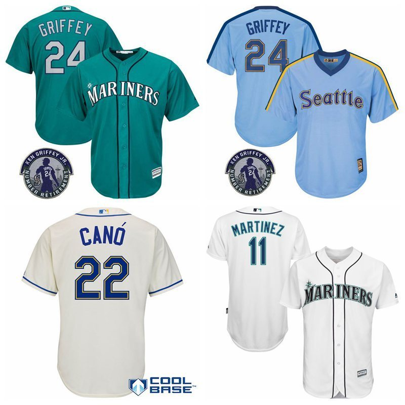 1ecbe0833 Buy mlb seattle mariners and get free shipping on AliExpress.com