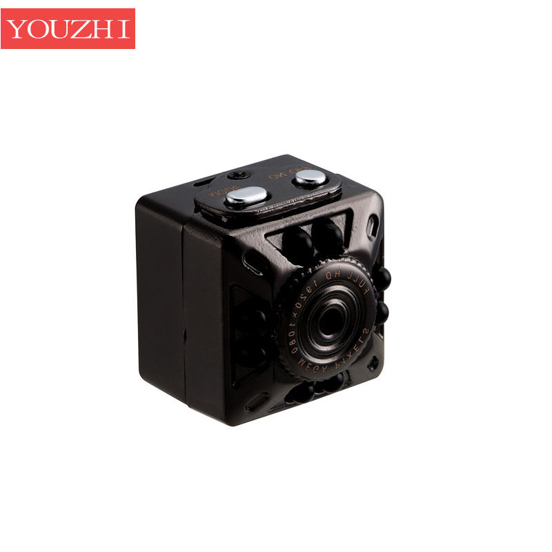SQ10 Mini Camera Recorder HD Motion Sensor Micro USB Camera 1080P Mini Camcorder Infrared font b