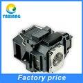 Compatible lámpara del proyector ELPLP54/V13H010L54 para EB S72 S7 S8 S82 X7 X72 X8E X8 W8 W7 H331A H309A H312A H327A H328A H311A B B B