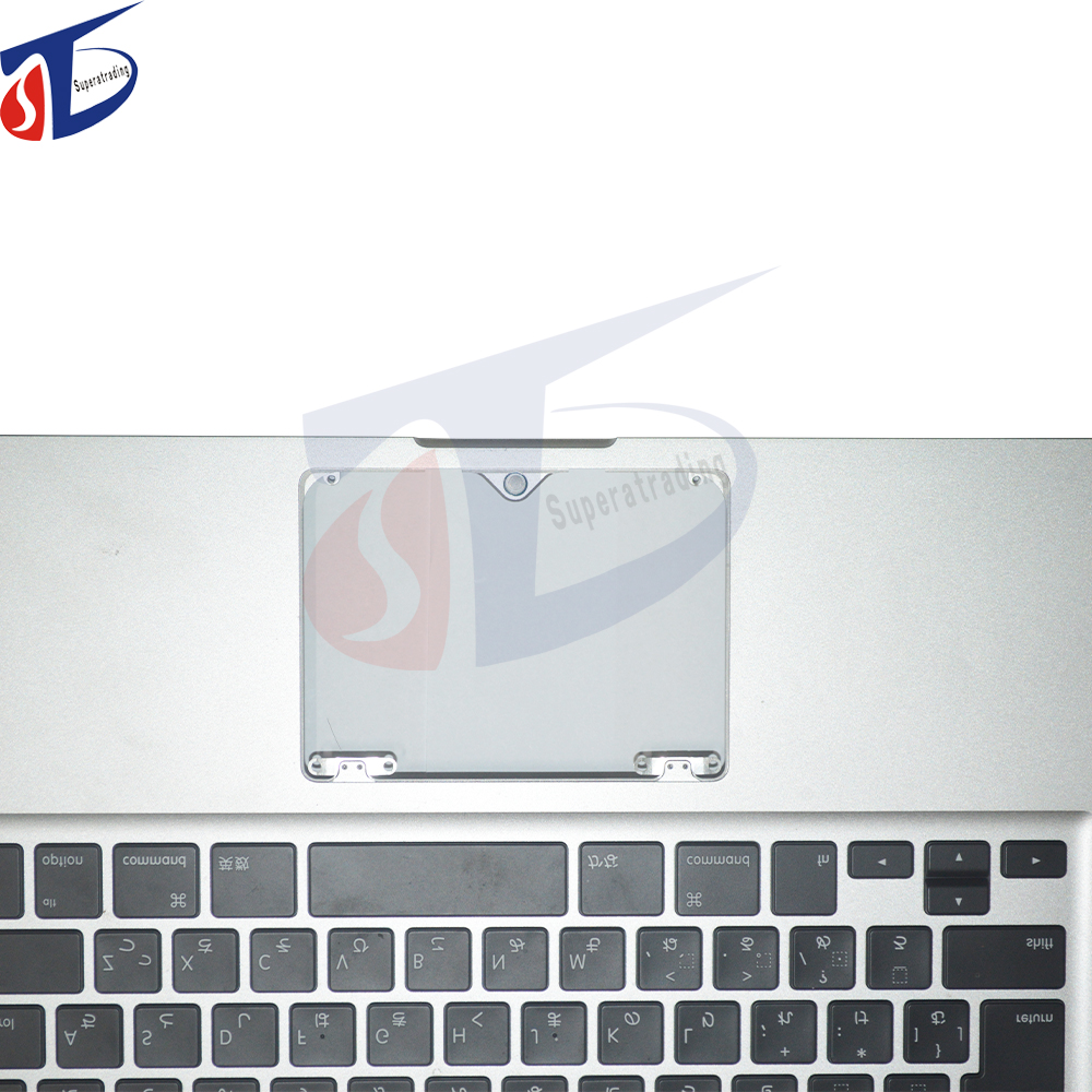 Amable Original Para Macbook Pro 13 Pulgadas A1278 Japón Jp Teclado Japonés Con Topcase Top Con El Contraluz 2012 Año