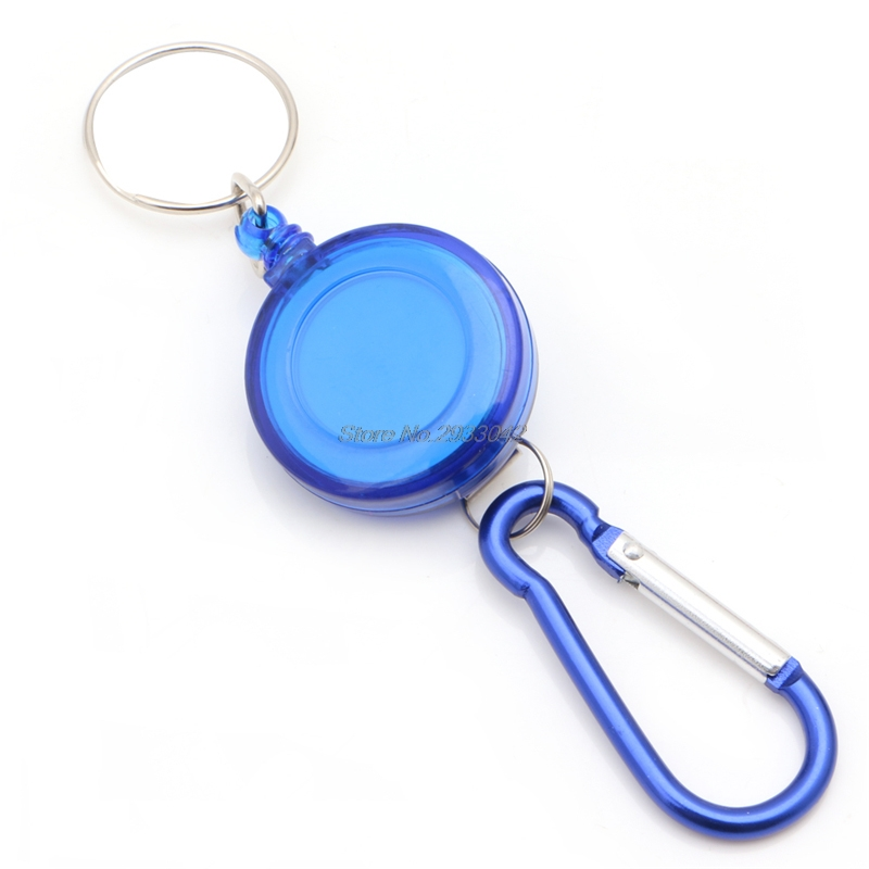 Retractable Key Ring Bulk