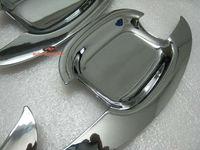 Cromo de la manija de la puerta taza tazón para AUDI Q5 2009  2010  2011  2012  2013  2014