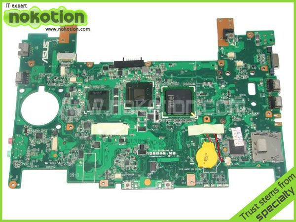 LAPTOP MOTHERBOARD for ASUS Eee 1000HE series 08G2000HE10C INTEL 945GSE DDR2 MAINBOARD FREE SHIPPNG