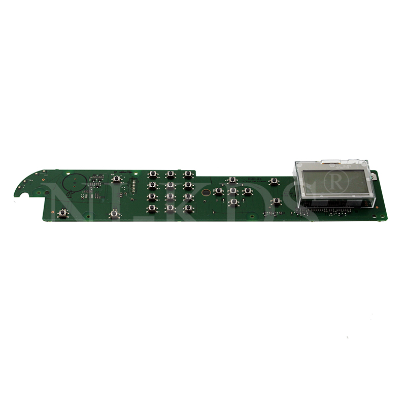 JC92-02285A for Samsung  ML6510 5510 5515 5512 6512 6515for phaser4600 4620 4622 Control Panel  Printer PartsJC92-02285A for Samsung  ML6510 5510 5515 5512 6512 6515for phaser4600 4620 4622 Control Panel  Printer Parts