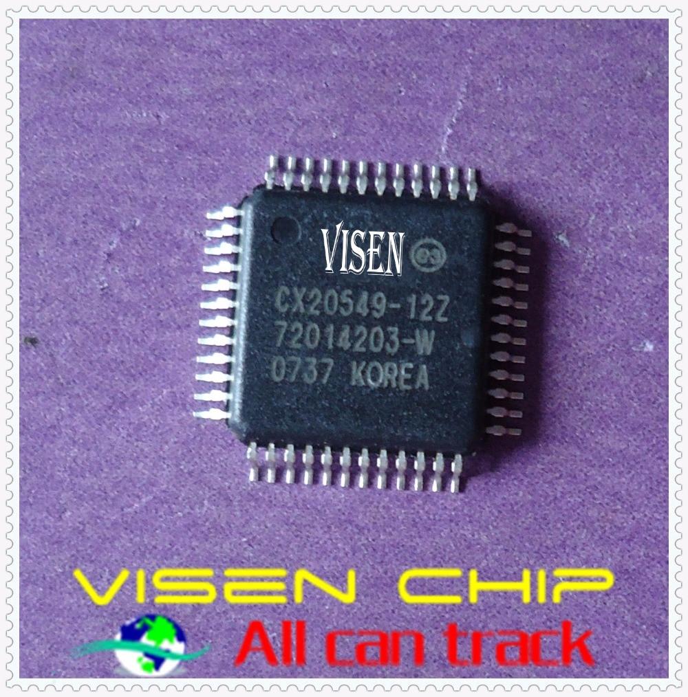 Conexant cx20549 12 high definition audio driver.