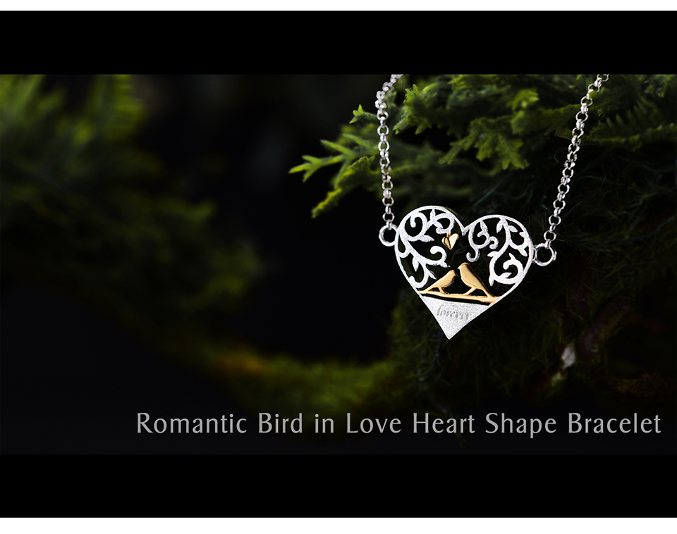 Romantic-Bird-in-Love-Heart-Shape-Bracelet-LFJG0015_02