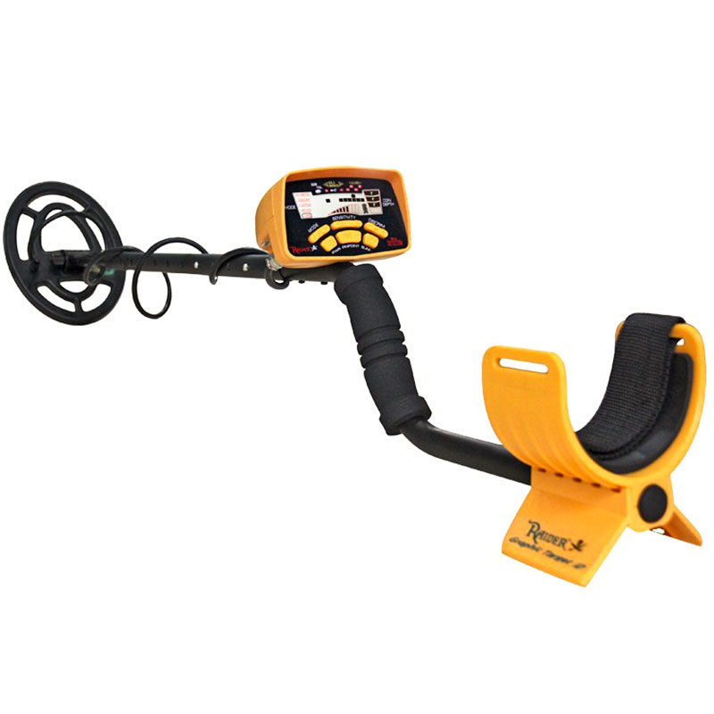 Professional New Gold Metal Detector MD6250, Treasure Finder Metal Detector Factory Gold Detector MD-6250