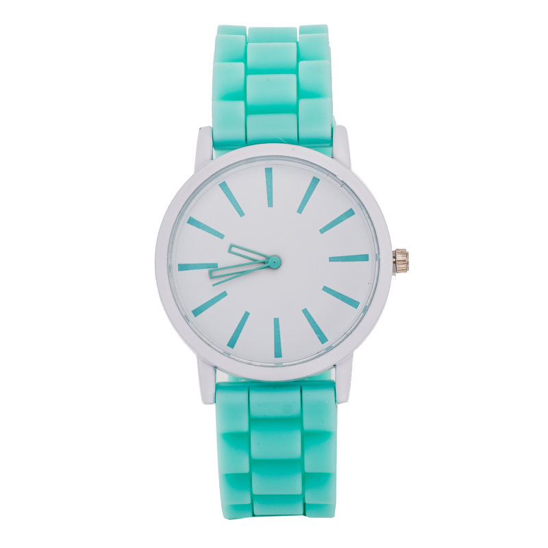 FUNIQUE 2017 New Fashion Simple Watches Women Sports Watch Silicone Jelly Colors Quartz Wristwatch For Women Kids Clock Gift автоакустика jbl gto 609c