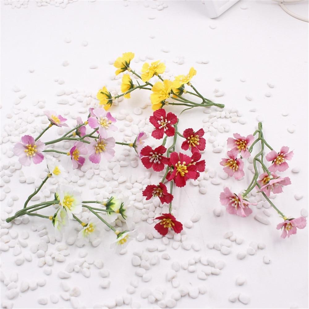 Online Kaufen Großhandel Hochzeit Blumen Winter Aus China Hochzeit ... Blumen Behaltern Zu Hause