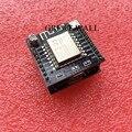 JZY ESP8266 módulo serial Placa de Desenvolvimento WI-FI nuvem Espirituoso ESP-12F MINI nodemcu