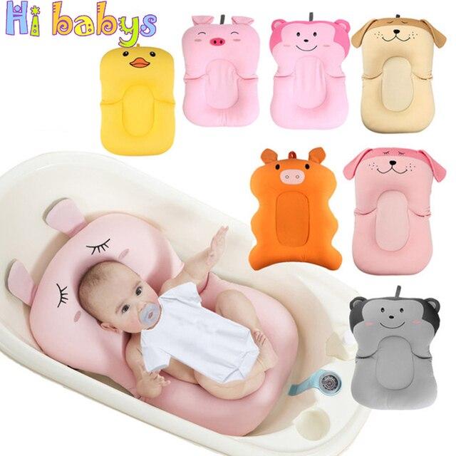 Ongekend Nieuwe ontwerp Opvouwbare Baby bad/bed/pad bad stoel/plank baby LM-39
