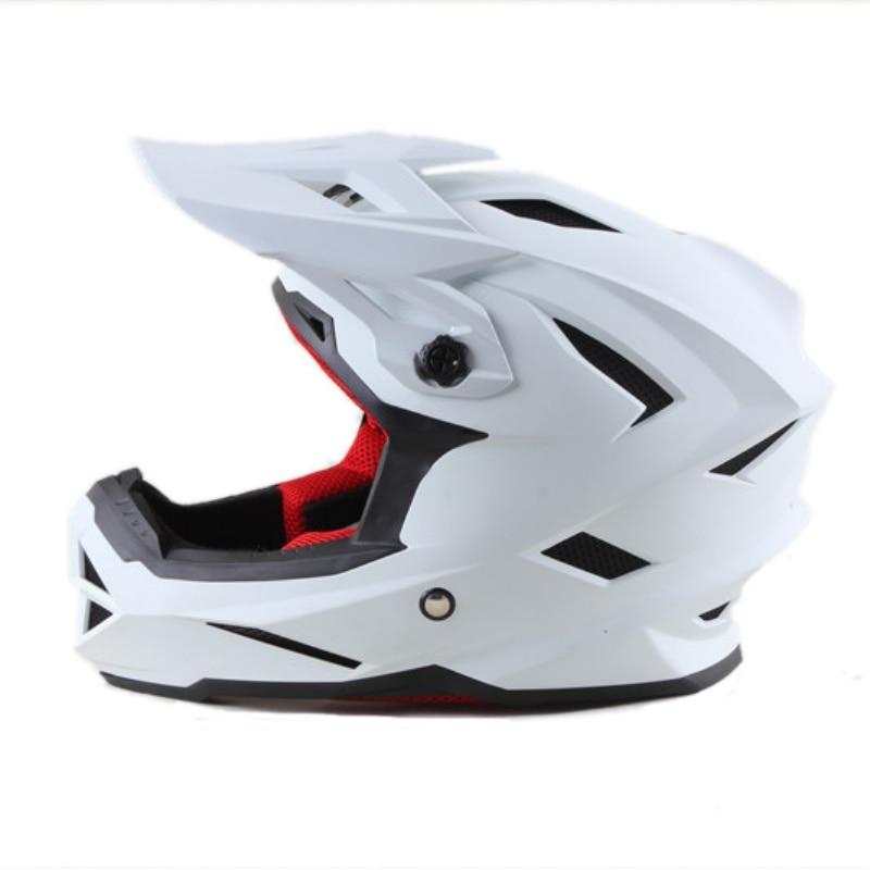 Moto adulte motocross hors route casque vtt Dirt bike descente course casque cross casque capacetes