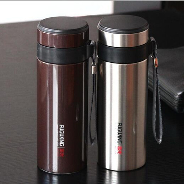 2017 chine style ventes chaudes infuseur en acier inoxydable thermos avec droite th thermos. Black Bedroom Furniture Sets. Home Design Ideas