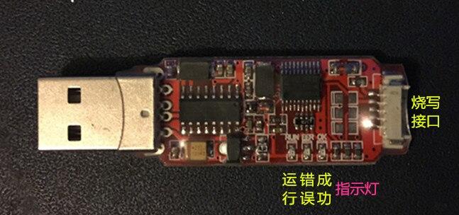 HCS300/301/200/201 Burner, Programmer
