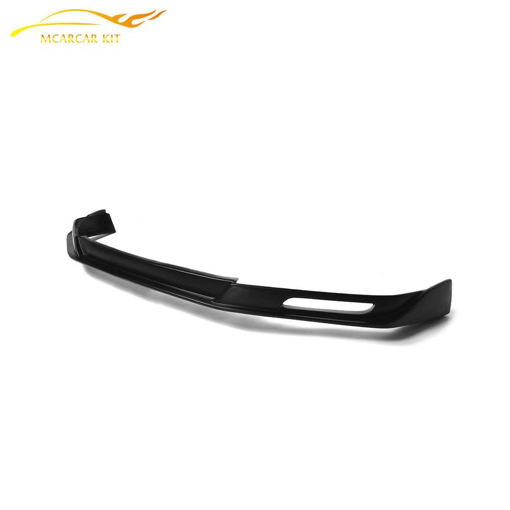 ФОТО FRP Deep Black  Car Front Lip auto front bumper lip spoiler Fit For Toyota GT86 86 FT86 2012 2013 2014