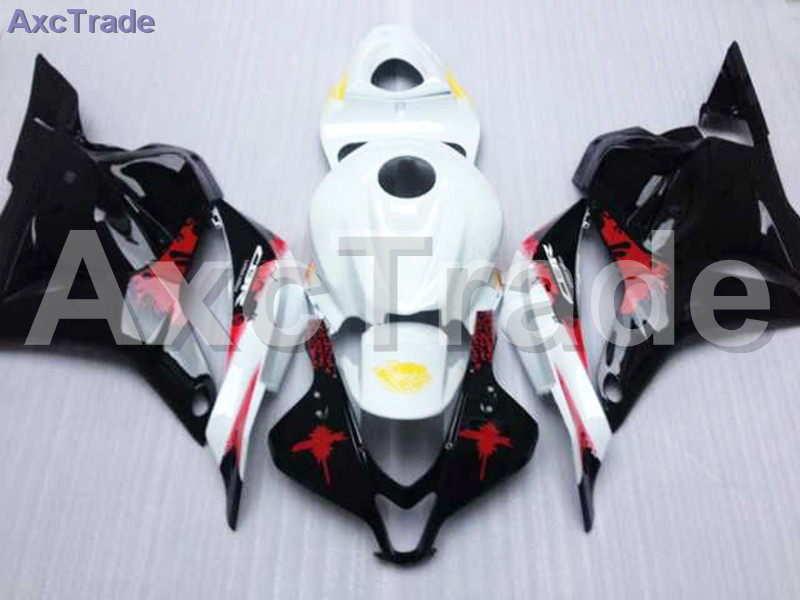 Bodywork Moto Fairings FIT For Honda CBR600RR CBR600 CBR 600 RR 2009 2010 2011 2012 F5 Fairing kit High Quality ABS Plastic C129 motorcycle winshield windscreen for honda cbr600rr f5 cbr 600 cbr600 rr f5 2007 2008 2009 2010 2011 2012