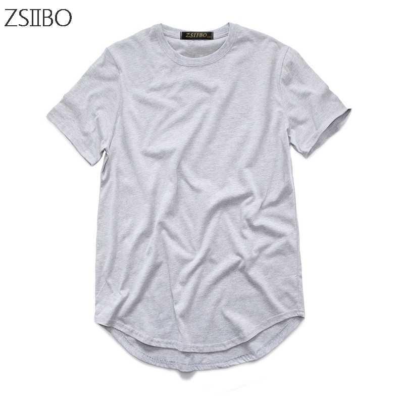 Harajuku Streetwear Hip Hop Off Putih Panjang Kaos Pria T-shirt Pakaian Longgar Kaos Punk Liverpool Lucu kaos